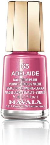 Mavala 5Ml Nail Polish 65 Adelaide Kynsilakka
