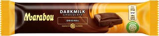 Marabou Darkmilk suklaapatukka 35g