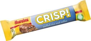 Marabou Crisp! Suklaapatukka 60G