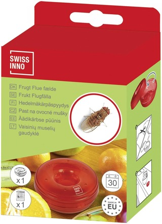 Swissinno hedelmäkärpäspyydys