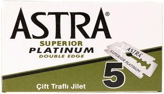 Astra-Vaihtoterä 5Kpl