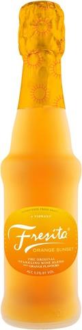 Fresita Orange Sunset 5,5% 20Cl Kuohuviinipohjainen Juomasekoitus