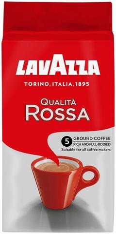 Lavazza Qualita Rossa Ground 250G