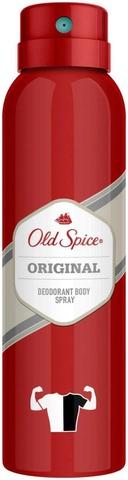 Old Spice 150ml Deo spray Original