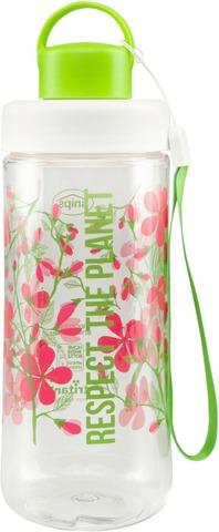 Snips Juomapullo 0,5 Kukka