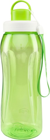 Snips Juomapullo 1,0 L Vihreä