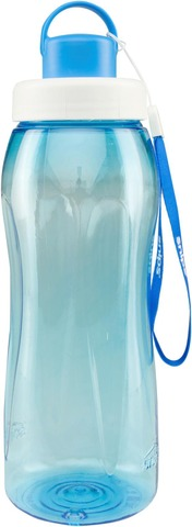 Snips Juomapullo 1,0 L Sininen