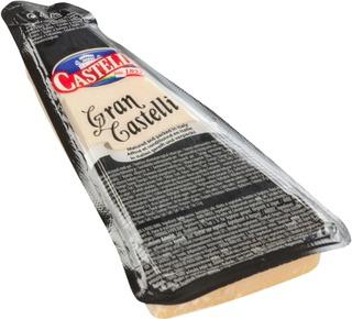 Castelli Gran Castelli juusto
