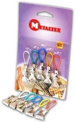 Metaltex Pyyheripustin 5Kpl/Pkt