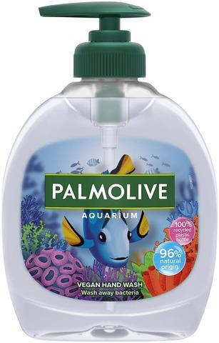 Palmolive Aquarium Nestesaippua 300Ml