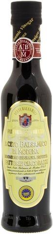 Fattorie Giacobazzi 250Ml Italialainen Balsamiviinietikka