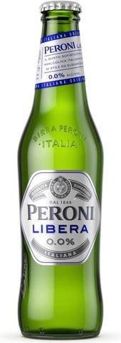 Peroni Libera 0,0% 33Cl