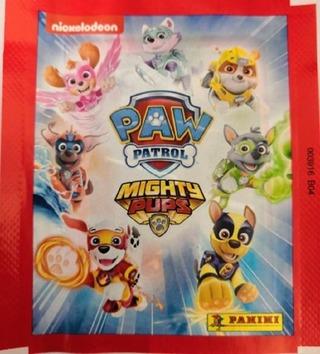 Paw Patrol Mighty Pups -K