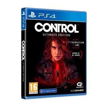 Ps4 Control Ultimate Edititon