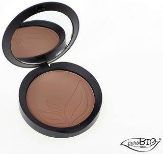 Purobio Cosmetics 05 Aurinkopuuteri