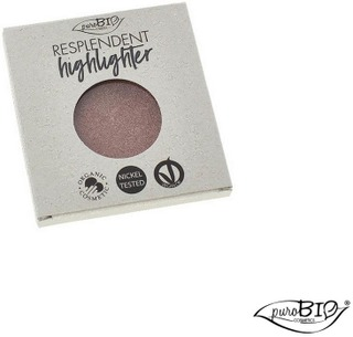 Purobio Cosmetics 04 Korostusväri Täyttöpakkaus