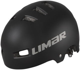 Limar Bmx Kypärä 360 Matta Musta 57-62Cm