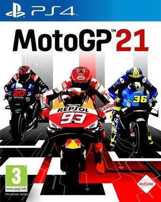 Ps5 Motogp 21