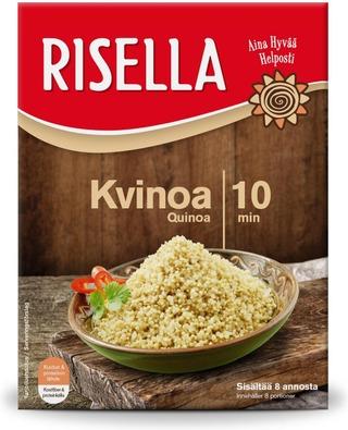 Risella 500G Kvinoa