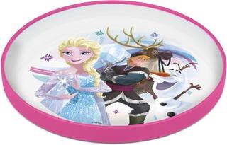 Stor Lautanen Frozen 2-Värinen