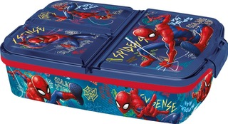 Stor Eväsrasia Spiderman