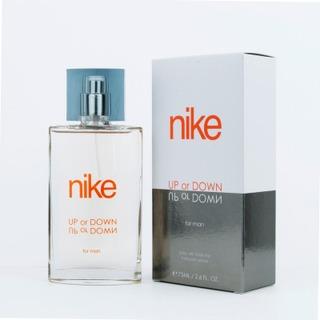 Nike 75ml Up Or Down Man Eau de Toilette