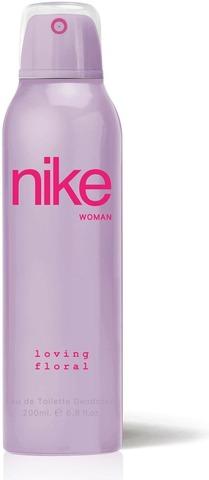 Nike Loving Floral Woman EdT suihkedeodorantti 200ml