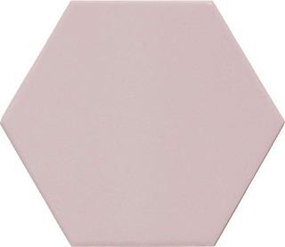 Lpc Alfa Seinä-/Lattialaatta 11,6X10,1 05 Pink