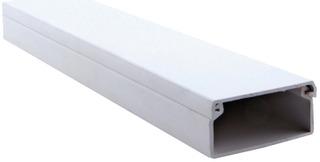 Johtokouru 100X40/2M D1007 Valkoinen