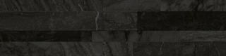 Verhoilukivi Rock Antracite 15X60cm