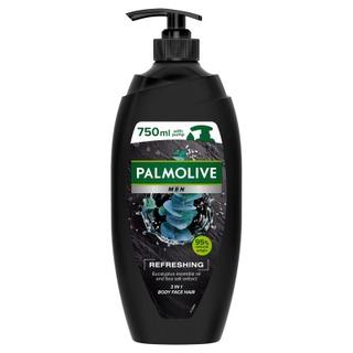 Palmolive Naturals Men Refreshing Suihkusaippua 750Ml