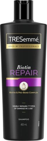 Tresemme Shampoo Biotin + Repair 400 Ml