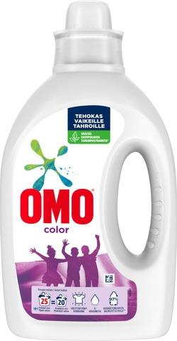 Omo Pyykinpesuneste Color 1 L