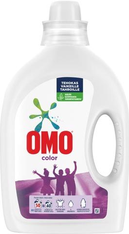 Omo Pyykinpesuneste Color 2 L