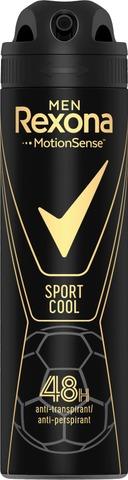 Rexona Deo Spray Sport Cool 150ml
