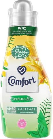 Comfort Naturals Huuhteluaine Ylang Ylang 750 ml