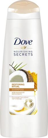 Dove Shampoo Restoring Ritual 250Ml