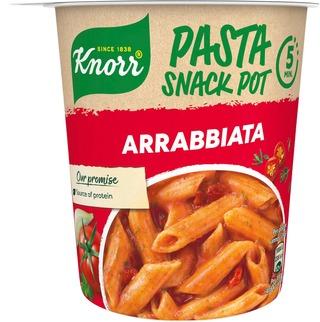 Knorr Arrabbiata Snack Pot 66G