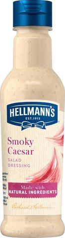 Hellmann's 210ml Salaattikastike Smoky Caesar