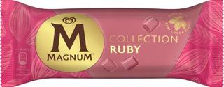 Magnum Jäätelöpuikko Ruby 90Ml/72G