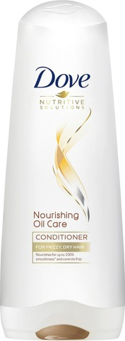 Dove Hoitoaine Nourishing Oil 200ml