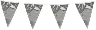 Boland viirinauha hopeanvärinen 30x20cm - 10m