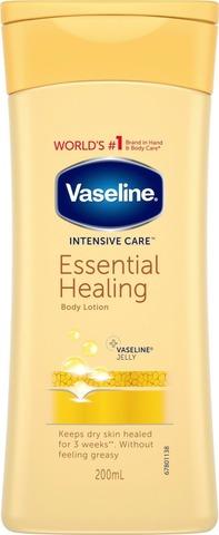 Vaseline Essential Healing Vartalovoide 200Ml