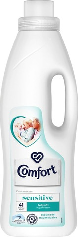 Comfort Huuhteluaine Sensitive 750 Ml