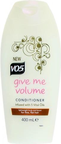 Vo5 Hoitoaine Give Me Volume 400Ml