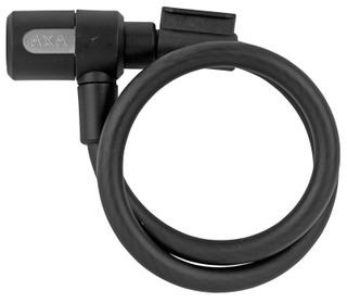 AXA Newton vaijerilukko 60cm/12mm