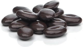 Dark Chocolate Coffee Bean 3X1kg