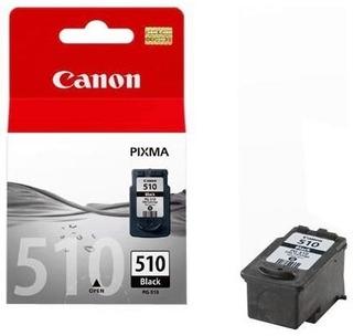 Canon PG-510 mustepatruuna musta