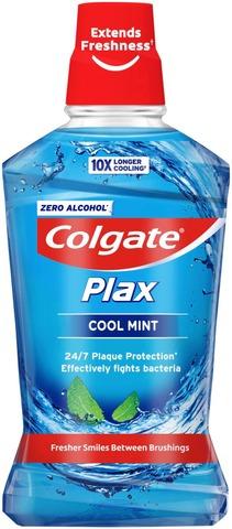 Colgate Plax Cool Mint suuvesi 500ml