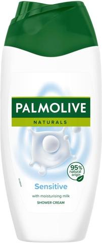 Palmolive Naturals Sensitive Skin Milk Proteins Suihkusaippua 250Ml